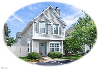 718 Casper Lane, Newport News, VA 23602 - #: 10264261