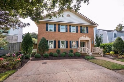 108 44TH Street, Virginia Beach, VA 23451 - #: 10264334