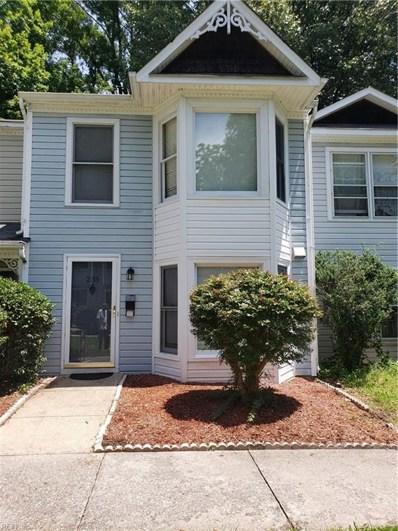235 Susan Constant Drive, Newport News, VA 23608 - #: 10264478