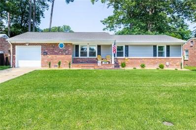 888 Elder Road, Newport News, VA 23608 - #: 10264579