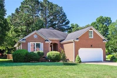 121 Charter House Lane, Williamsburg, VA 23188 - MLS#: 10264593