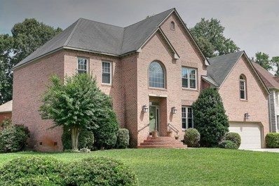 1008 Hillston Arch, Chesapeake, VA 23322 - #: 10264813