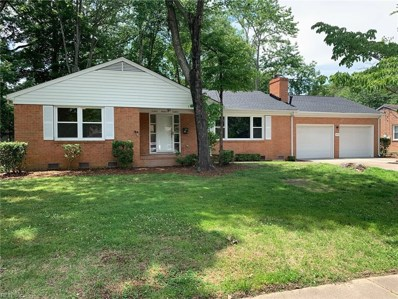 893 Catalina Drive, Newport News, VA 23608 - #: 10265428