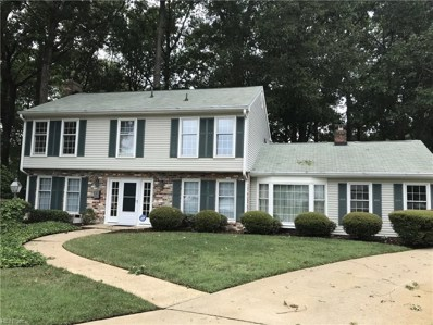 303 Chantilly Court, Hampton, VA 23669 - #: 10266268