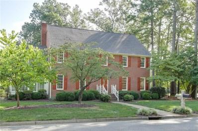 2 Riverwood Circle, Newport News, VA 23606 - #: 10266511
