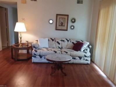 151 Windsor Castle Drive UNIT G, Newport News, VA 23608 - #: 10266568