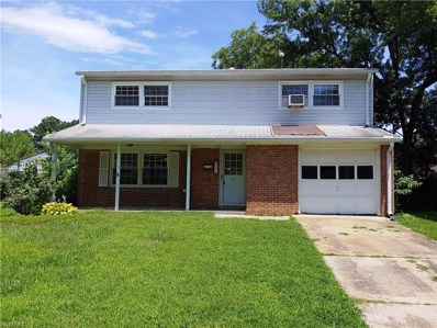150 Mark Twain Drive, Newport News, VA 23602 - #: 10266878