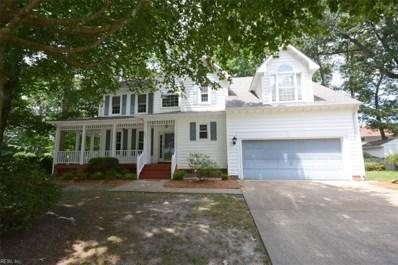 625 Blackthorne Court, Chesapeake, VA 23322 - #: 10267195