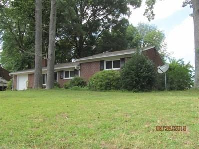 8 Teakwood Drive, Newport News, VA 23601 - #: 10267444