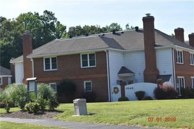 104 Cheltenham Way UNIT E, York County, VA 23693 - #: 10267586