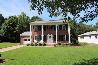 513 Massell Court, Newport News, VA 23606 - #: 10267794