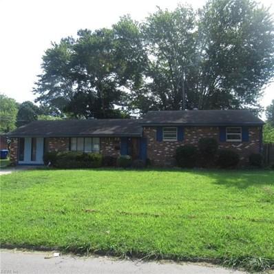 504 Beech Drive, Newport News, VA 23601 - #: 10267933