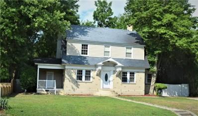 62 Pear Avenue, Hampton, VA 23661 - #: 10268503