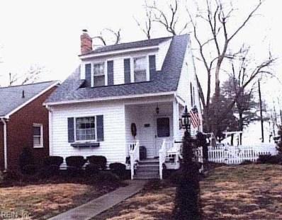 700 Blair Avenue, Hampton, VA 23661 - #: 10268745