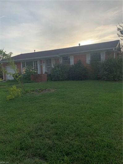 403 Latham Drive, Newport News, VA 23601 - #: 10268776