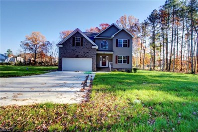13 Harris Creek Road, Hampton, VA 23669 - #: 10269021