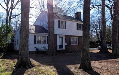 200 Anne Burras Lane, Newport News, VA 23606 - #: 10269227