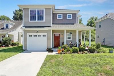1025 Rosemont Avenue, Suffolk, VA 23434 - #: 10270572