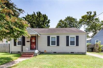44 Cherry Acres Drive, Hampton, VA 23669 - #: 10270921