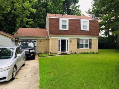 3316 Merion Court, Virginia Beach, VA 23452 - #: 10271093
