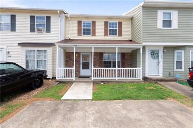 1558 Fairfax Drive, Virginia Beach, VA 23453 - #: 10271989