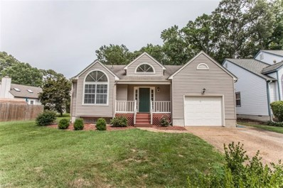 306 Summerlake Lane, Newport News, VA 23602 - #: 10272434