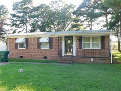 611 Kinsey Lane, Suffolk, VA 23434 - #: 10272954