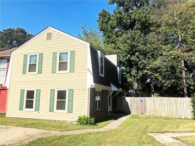 4606 Glanmire Drive, Virginia Beach, VA 23464 - #: 10274597