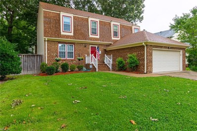 4636 Boxford Road, Virginia Beach, VA 23456 - #: 10274635