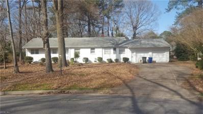 9 Wallace Circle, Newport News, VA 23606 - #: 10274944