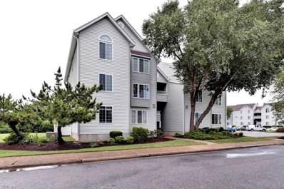 203 Dockside Drive UNIT C, Hampton, VA 23669 - #: 10275335