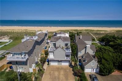 6008 Ocean Front Avenue UNIT B, Virginia Beach, VA 23451 - #: 10275460