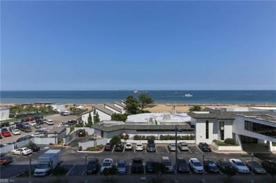 4004 Atlantic Avenue UNIT 509, Virginia Beach, VA 23451 - #: 10275507