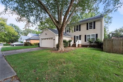4637 Boxford Road, Virginia Beach, VA 23456 - #: 10275924