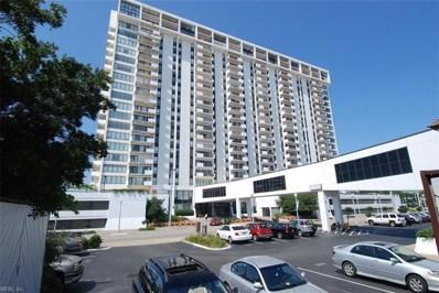 4004 Atlantic Avenue UNIT 510, Virginia Beach, VA 23451 - #: 10276309