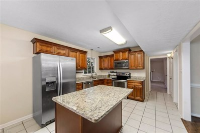 5 Charter Circle, Newport News, VA 23606 - #: 10276604