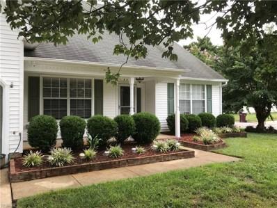 844 Blackthorne Drive, Chesapeake, VA 23322 - #: 10276899