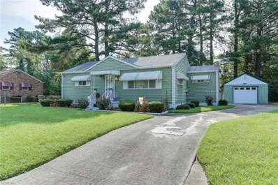1005 Custis Road, Suffolk, VA 23434 - #: 10276940