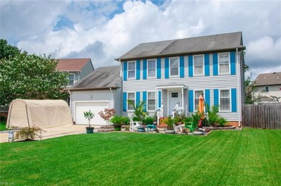 4616 Mistral Lane, Virginia Beach, VA 23456 - #: 10277290