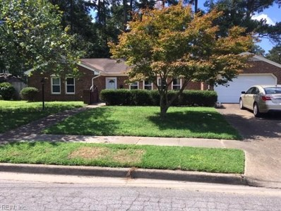 5339 Pine Grove Avenue, Norfolk, VA 23502 - #: 10277427