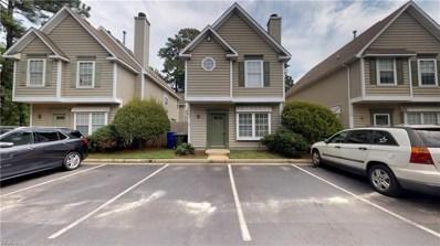 105 Watson Drive, Newport News, VA 23602 - #: 10277464