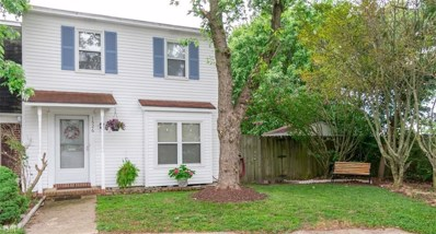 1526 Fairfax Drive, Virginia Beach, VA 23453 - #: 10277716