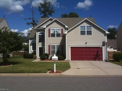 835 Wyemouth Drive, Newport News, VA 23602 - #: 10277809