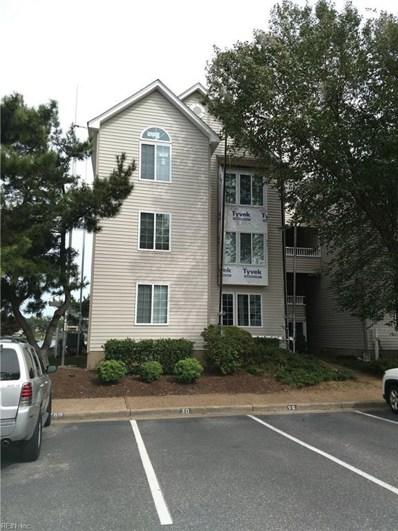 226 Dockside Drive UNIT B, Hampton, VA 23669 - #: 10278458