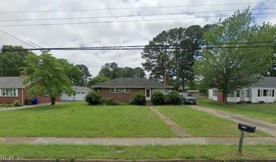 5931 Sellger Drive, Norfolk, VA 23502 - #: 10278465