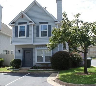 721 Casper Lane, Newport News, VA 23602 - #: 10278591