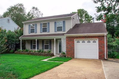 699 Trails Lane, Newport News, VA 23608 - #: 10279166