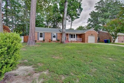 890 Elder Road, Newport News, VA 23608 - #: 10279523