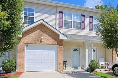 535 Settlement Lane, Newport News, VA 23608 - #: 10279818