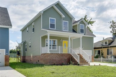 304 Creek Avenue, Hampton, VA 23669 - #: 10279820